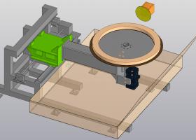Производство машин контактной сварки по индивидуальному проекту