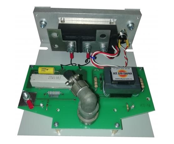 Тиристорный контактор КТЖМ-125
