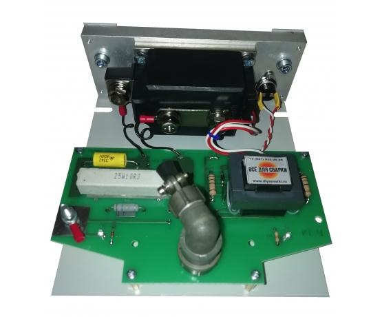 Тиристорный контактор КТЖМ-250