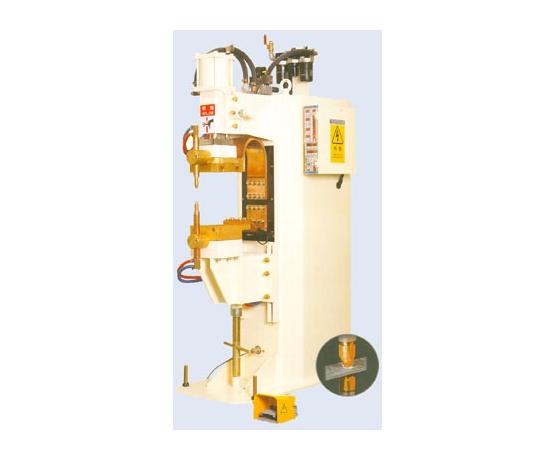 Машина комбинированной контактной точечной и рельефной сварки CHOWEL ASR-75