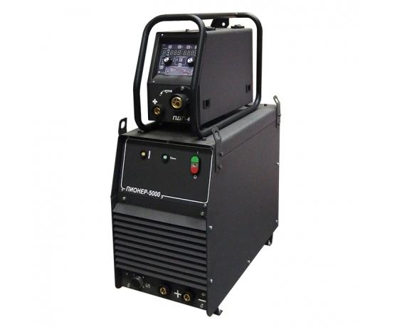 Комплектный полуавтомат Пионер-5000 и ПДГ-416
