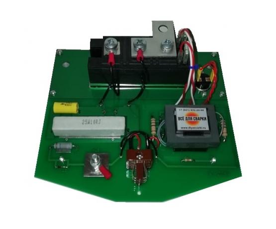 Тиристорный контактор КТ-07М