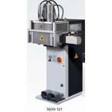 Машина стыковой сварки CEA SQ/AS121 (сварка оплавлением)