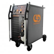 Аппарат для аргонодуговой сварки Янтарь Тиг 550 DC