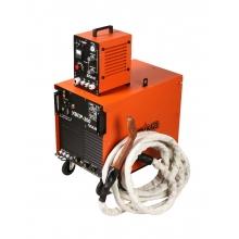 Установка для воздушно-плазменной резки УВПР-200 (45 мм, плавная регулировка, с БПД-01), без плазмотрона