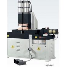 Машина стыковой сварки CEA SQ/AS62 (сварка оплавлением)