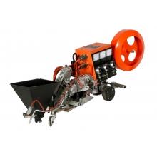 Автомат для дуговой сварки АСУ-5 (трактор СТ007-012) для сварки круговых соединений