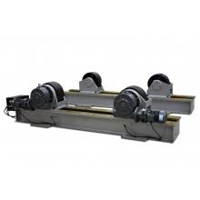 Вращатель роликовый ОВРС-10, грузоподъёмность 10000 кг