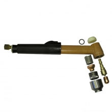 Плазмотрон ПРВ-202, ручной (для УПР-2010), воздушное охлаждение, 9м