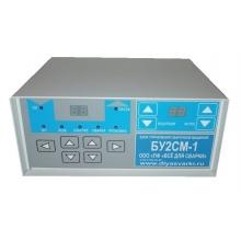 Блок управления сварочной машиной БУ2СМ-1