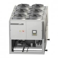 Промышленный чиллер ATS CGW 4600