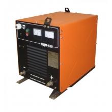Выпрямитель сварочный ВДМ-560 без РБ-302 (СЭЛМА)