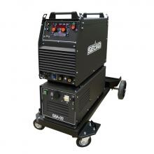 Выпрямитель для дуговой сварки Пионер-5000 для работы с подающим ПДГО-615 с цифровой индикацией
