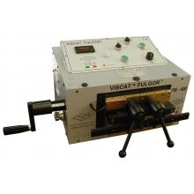 Аппарат стыковой сварки оплавлением VISCAT FULGOR FW – 400 B