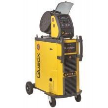Cварочный полуавтомат CEA QUBOX 400W /500W с блоком жидк. охлаждения
